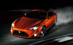 Scion-ara: The FR-S is Becoming the Toyota 86