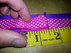 Day 240 – Headband Holder