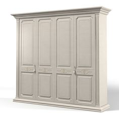 Benedetti perugino classic bedroom wardrobe armoire storage Model available on Turbo Squid, the world's leading provider of digital models for visualization, films, television, and games. Fitted Bedroom Furniture, Wardrobe Furniture, Wardrobe Cabinets, Wardrobe Doors, Armoire Wardrobe, Bedroom Cabinets, Corner Wardrobe Closet, Bedroom Wardrobe, Master Bedroom