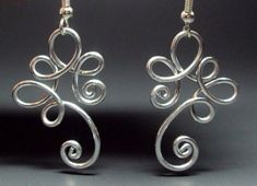 Image result for free wire jewelry patterns + easy