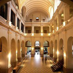 6 motivos para conhecer a Sala São Paulo - Guia da Semana