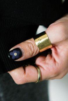 Aura-J 시크릿-ring