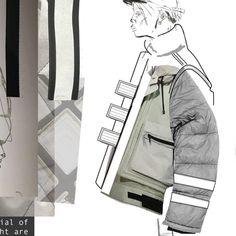 Fashion Design Sketches 376472850103352514 - trendy fashion portfolio csm sketchbook ideas Source by Docsmode Csm Sketchbook, Fashion Design Sketchbook, Fashion Sketches, Sketchbook Ideas, Dress Sketches, Drawing Fashion, Sketchbook Drawings, Doodle Drawings, Fashion Collage