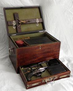 Blomberg-style vampire killing kit