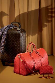 Louis Vuitton Holiday 2013 Catalog