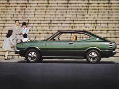 Toyota Corolla #ThrowbackThursday Toyota Corolla, Corolla Ke30, Corolla Hatchback, Ae86, Toyota Cars, Toyota Supra, Toyota Celica, Honda S2000, Honda Civic