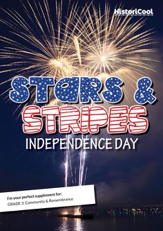 American Independence Day (for Australian Students) What Is Independence Day, American Independence, Learning For Life, Visual Learning, Figure Ground Perception, Passport Template, American Symbols, Comprehension Questions, English Language Arts