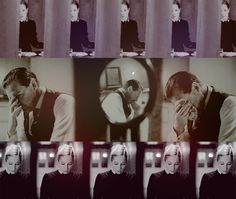 Mr. Bates & Anna - Downton Abbey