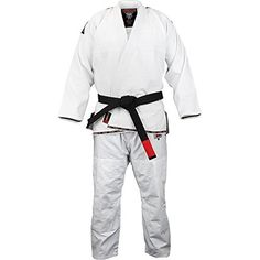gameness air bjj uniform jiu-jitsu gi...
