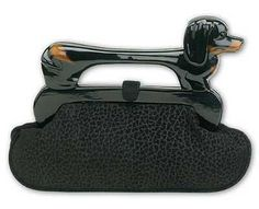The Long and Short of it All: A Dachshund Dog News Magazine: The Dachshund Purse Revolution