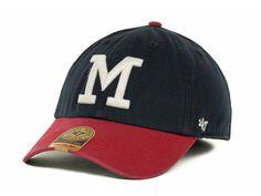 8589948be15 Milwaukee Braves  47 MLB  47 FRANCHISE Cap