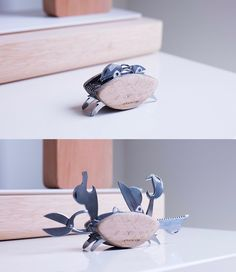 Product Of The Week: Cute Animal Shaped Multi-Tools