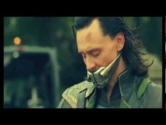 Yep, this is a perfect Loki fan vid. They use Mumford & Sons music, so I'm good. :D (*there are a couple of cuss words at the end, but it's so good and perfect for Loki*)