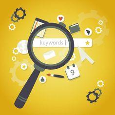 Har du styr på keywords? At rangere højt på keywords kan ofte være det element der er altafgørende for om du bliver fundet via søgemaskinerne