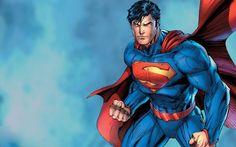 Superman- New 52