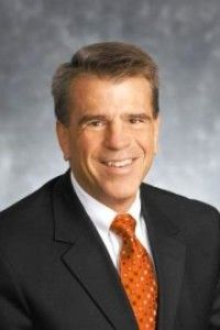 Meet Dan Zdon! Executive VP & COO, Liberty- Diversified International -Safco Products Co.