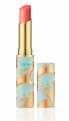 Here's everything Tarte Cosmetics dropped, and it's the perfect spring makeup starter kit Coral