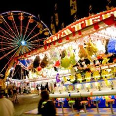 10 Attractions to Visit in Toronto: The Canadian National Exhibition - Toronto4Kids