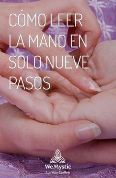 Vida Nail Polish nail polish 3 year old Baby Witch, Palm Reading, White Magic, Zen, Palmistry, Emotional Intelligence, Life Motivation, Spirituality, Nail Polish