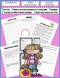 ... on Pinterest | Proper nouns, Common and proper nouns and Task cards
