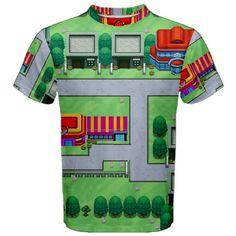 New NIKOLA Tesla Coil Laboratory Sublimed Long Sleeve T-Shirt Men Size S 3XL