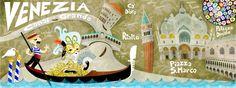 Corte Gaia, il blog: Risultati di ricerca per venezia