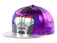 Find the Transformers Purple/Gray Character Face Galvatron 59FIFTY Cap & other Gear at Lids.com. From fashion to fan styles, Lids.com has you covered with exclusive gear from your favorite teams.