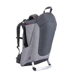 Phil&Teds Metro Child Backpack Carrier In Charcoal - Baby Carrier Baby Backpack, Sling Backpack, Phil And Teds, Baby Sling, Kids Seating, Kids Store, Hiking Gear, Kids Backpacks, Baby Gear