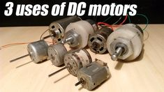 3 Useful things from DC motor - Compilation  #LifeHacks  #12VMotor, #3LifeHacksWithDcMotor, #3UsefulThingsFromDcMotor, #BestOutOfWaste, #COMPILATION, #DC, #DcMotor, #DcMotorCompilation, #DcMotorHacks, #DcMotorIdeas, #DcMotorLifeHacks, #DcMotorProject, #DcMotorScienceProject, #DcMotorTricks, #ElectricMotor, #HomemadeCraft, #HowToMakeGenerator, #HowToMakeMixer, #LifeHacksWithDcMotor, #Motor, #SchoolProject, #TableFan, #UsefulThingsFromDcMotor, #UsefulThingsFromDCMotorCompilat