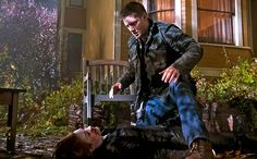 'Supernatural' recap: 'There's No Place Like Home' | Season 10 Episode 11 | EW.com