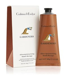 Crabtree  Evelyn UltraMoisturising Hand Therapy Gardeners 35 oz *** You can get additional details at the image link.