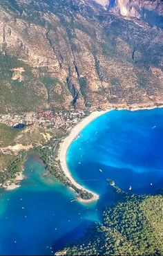 Ölüdeniz / Fethiye / Muğla - TURKEY....One of those magical places in the world, lucky to have been there... http://hectorbustillos.weebly.com/