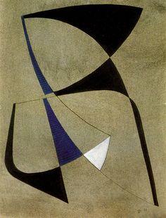 Guillaume Vanden Borre (1896-1984)  1954