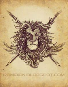 Romidion logo