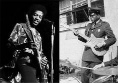 Hendrix enlisted into the Army in 1961, where he was assigned to the 101st Airborne Division in Kentucky.