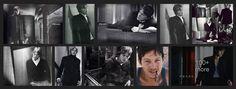 Norman Reedus  Click visit the facebook page for more info Walking Dead Cast, Norman Reedus, It Cast, Facebook
