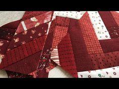 Из остатков тканей собираю лоскутные блоки. 2 способа в копилку начинающим. #лоскутноешитье - YouTube Backing A Quilt, Quilts, Blanket, Youtube, Classroom, Machine Quilting, Quilt Sets, Blankets, Log Cabin Quilts
