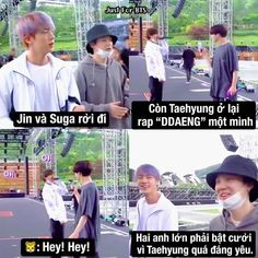 Cre: BTS the World of Army Bts Funny Moments, Haiku, How To Remove, Army, In This Moment, World, Gi Joe, Military, Haikou
