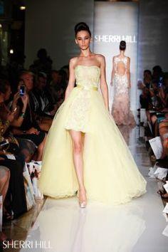 21165 - New York Fashion Week
