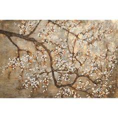 Blossoming Petals by Leftbank Art. We love High Fashion home. www.houstonightlife.com