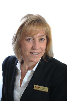 Lorraine Dixon