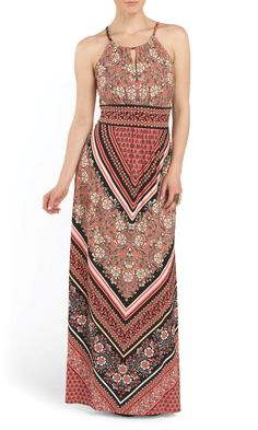 Summer days call for breezy style, like an on-trend dress with a bold, bright print that can effortlessly go from day to night. Shop tjmaxx.com for maxi dresses, day dresses, shifts and more, at prices you won't believe. Maxx your closet. Not your wallet.