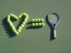 tennis = love | Buy your ingredients from your local Co-operative | http://www.centralengland.coop/ #tennislife