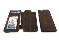 Sport Wallet Case - iPhone 6