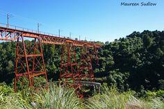 Makatote Viaduct 3