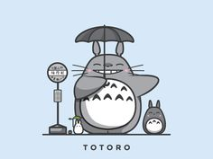 How to draw kawaii Totoro step-by-step Studio Ghibli Films, Studio Ghibli Art, Film Anime, Manga Anime, Anime Art, Totoro Drawing, Howl's Moving Castle, Japon Illustration, Dibujos Cute