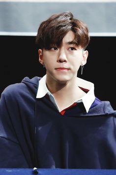 Bang Yongguk, Bap, Kpop Boy