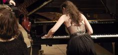 """Prizewinning French classical pianist Hélène Tysman plays Maurice Ravel's """"Piano Concerto for the Left Hand in D major"""". The piece was commissioned by the Austrian pianist Paul Wi…"""