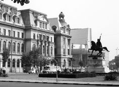 Bucharest, Street View, Memories, Club, Country, Monuments, Romania, Memoirs, Souvenirs