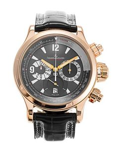 Jaeger-LeCoultre Master Compressor Chronograph 1752440 - Product Code 63678